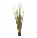 4' Grass & Bamboo Plant