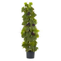 40' Grape Leaf Deluxe Climbing Plant