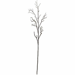 "46"" Deadwood Stem Artificial Flower (Set of 6)"