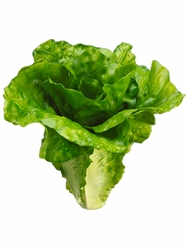 "6"" Artifical Head of Lettuce - Set of 12"