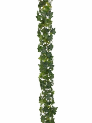 6' Artificial Ivy Chain Garland - Set of 6