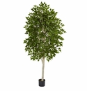 6� Birch Artificial Tree
