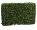 Artificial Outdoor Hedges