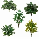Artificial Non Potted Bushes
