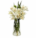 "19"" Cymbidium Orchid with Vase"