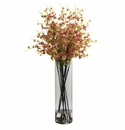 "38"" Giant Artificial Cherry Blossom Arrangement"