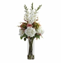Giant Mixed Floral Arrangement