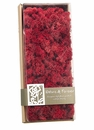 Preserved Reindeer Moss - Set of 4