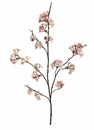"Set of 12 - 42"" Artificial Silk Cherry Blossom Spray  (shown in Pink)"