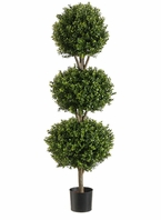 <B>Artificial Topiaries</B>