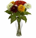 "22.5"" Sunflower Arrangement with Vase - Assorted"