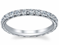 Eternity Anniversary Ring
