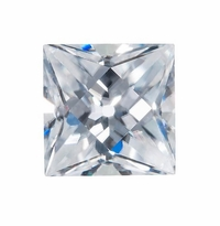 Harro Gem Custom French Cut Moissanite