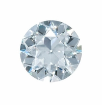Harro Gem Custom Old European Cut Moissanite