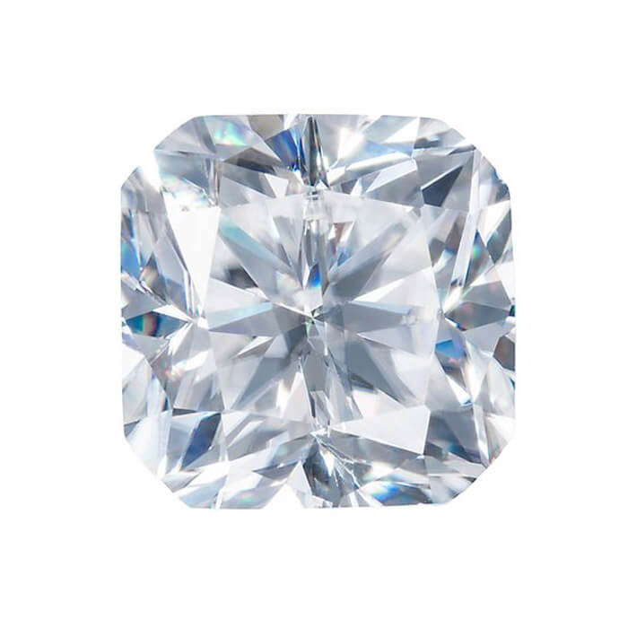 moissanite diamond next gemstone vs other to each jewelry estate