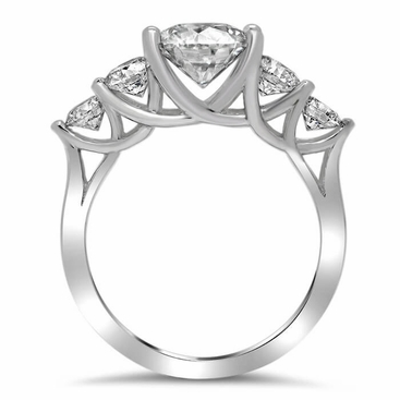 engagement stone diamond rings gi htm view side in trellis ring th platinum right hand