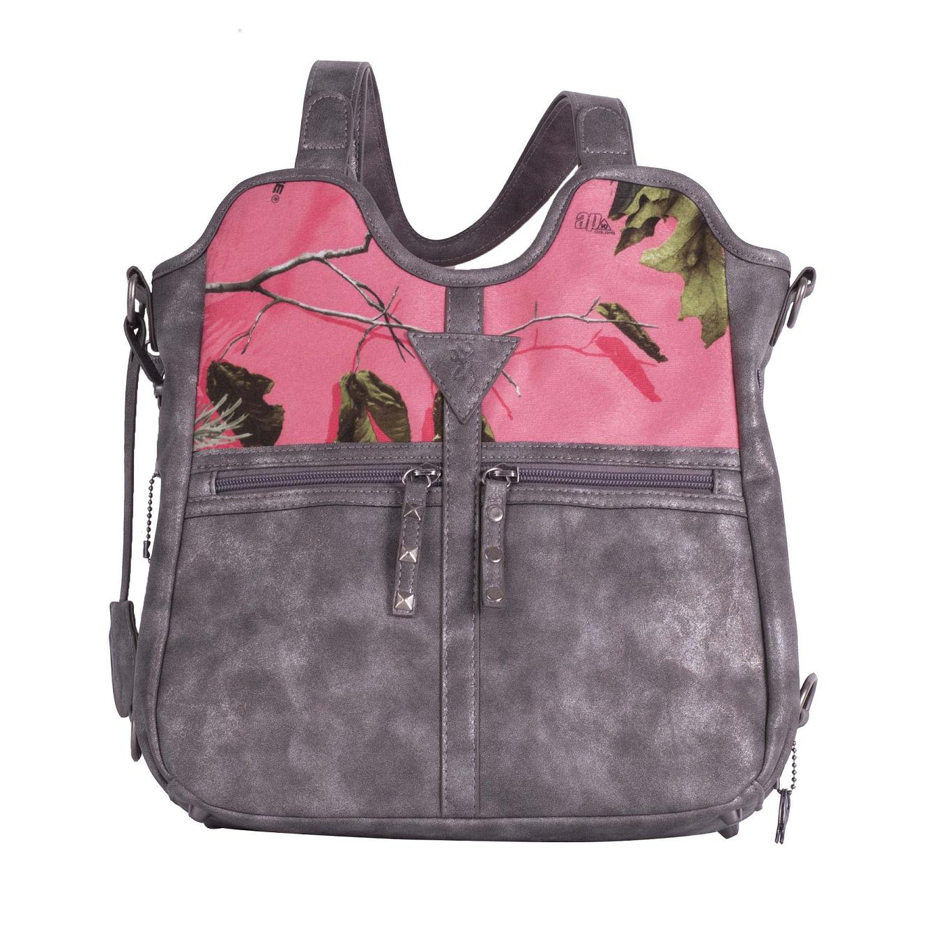 Browning Concealed Carry Realtree Gun Purse Carson