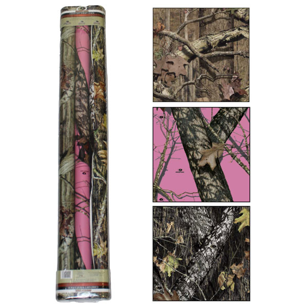 Mossy Oak Camo Gift Wrapping Paper - 3 Pack  sc 1 st  CamoChic & Camouflage accessories lunch box coolers
