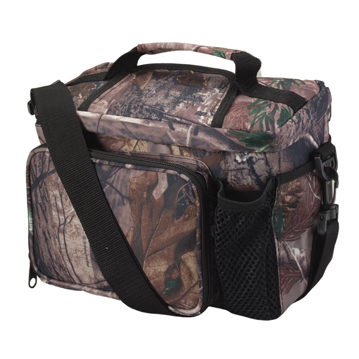 Realtree Camo Cooler Lunch Bag