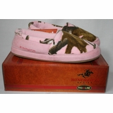 c6512e9a03b3 Winchester Realtree Pink Camouflage Slippers