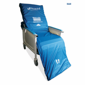 Alternating Pressure Mattress For Recliner Chair (Standard)