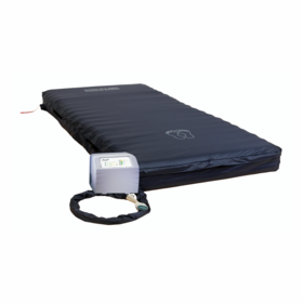 Bariatric Alternating Pressure Mattress 48""