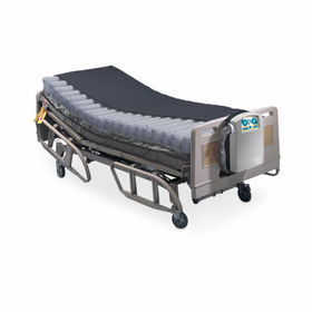 Bariatric and Queen Size Alternating Pressure Mattresses
