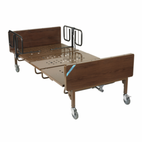 "Bariatric Bed 42"" Width"