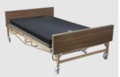 Bariatric Hospital Bed 48""