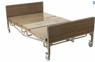 Bariatric Hospital Bed 54""