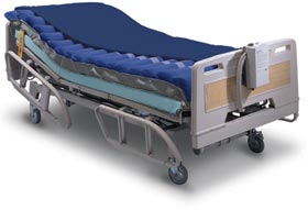 Excell - 8000  Alternating Pressure Mattress Special