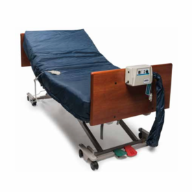 LS200 Alternating Pressure Mattress