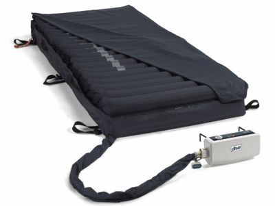 Med Air Home Care Alternating Pressure Mattress