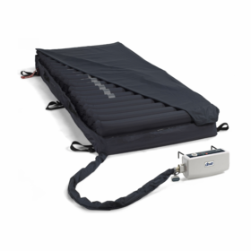 Med Air Home Care Pressure Relief Mattress