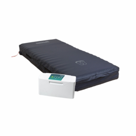 Digital Alternating Pressure Mattress Group II