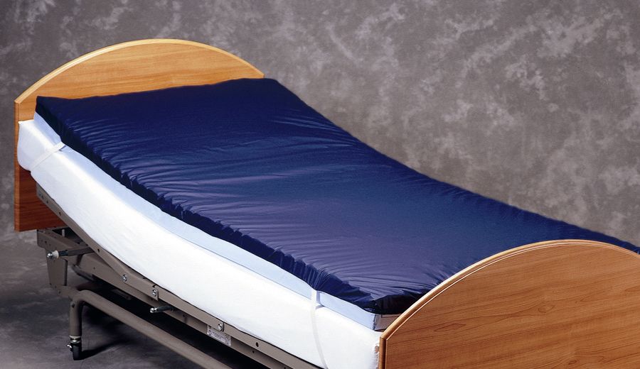 Queen Size Gel Mattress For Bedsore Prevention 48x78 Quot