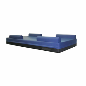 REPLACEMENT COVER FOR ALTERNATING PRESSURE MATTRESS