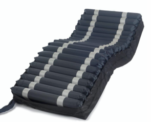 Alternating Pressure Mattress Education
