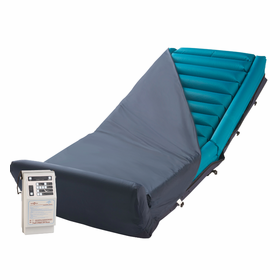 True Low air Loss Hospital Mattress with Advanced Pump