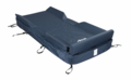 Universal Alternating Pressure Mattress Cover with Safety Perimeter