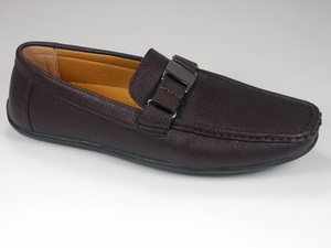 Jamal 1 Dark Brown