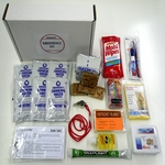 1 Person 72 hour Evacuation Kit - Essential Plus
