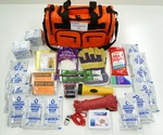 ESSENTIALS - 2 Person Disaster Kit - 72 hour