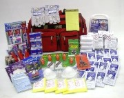 Deluxe - 3 Person 72 Hour Survival Kit