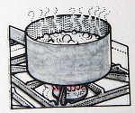 Boil Water for Safety