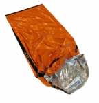 Emergency Sleeping Bag - pack of 2
