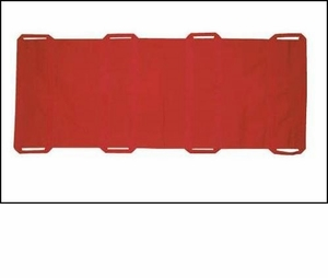 Evacuation Stretcher, compact folding
