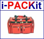 4 Person i-PacKit - Emergency Kit