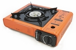 Portable Emergency Cooking Stove - DISCONTINUED