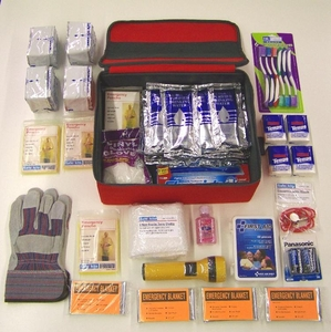 Survival Kit - do I need one?
